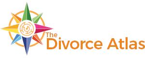 The Divorce Atlas Logo